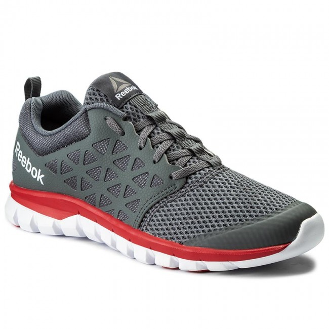 efc48d206a8a1 Buty Reebok - Sublite Xt Cushion 2.0 Mt BS8703 Alloy/Red/White/Pewter