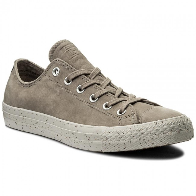 894f37ea88c48 Tenisówki CONVERSE - Ctas Ox 157602C Malted/Engine Smoke/Pale Putty ...