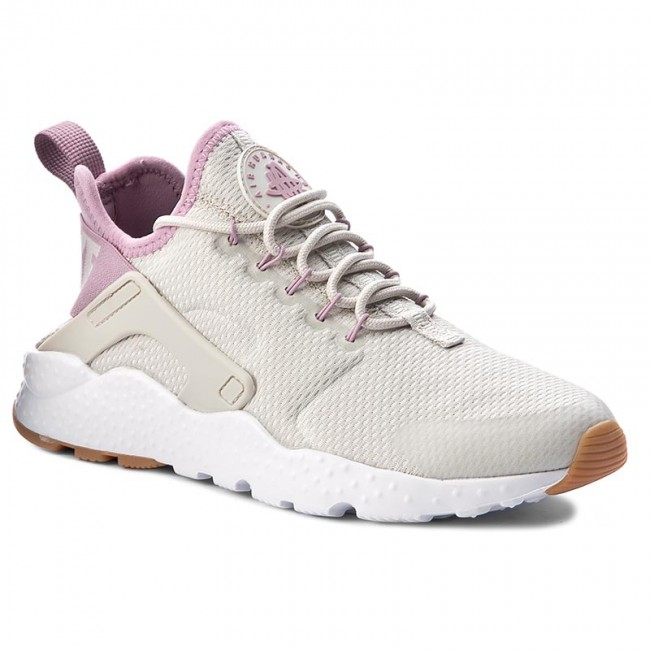 check out dc5fa 75a16 Buty NIKE - W Air Huarache Run Ultra 819151 009 Light Bone/Orchid/Gum