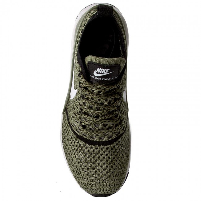 Buty NIKE Air Max Thea Ultra Fk 881175 300 Palm GreenWhiteBlack
