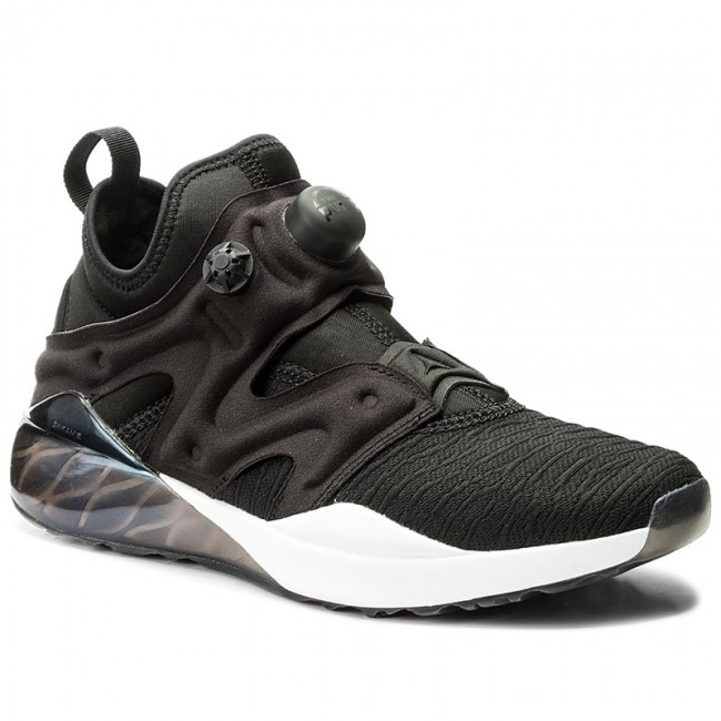 53443a49ddd Buty Reebok - The Pump Izarre BS5931 Black Oil Slick White Vlt ...
