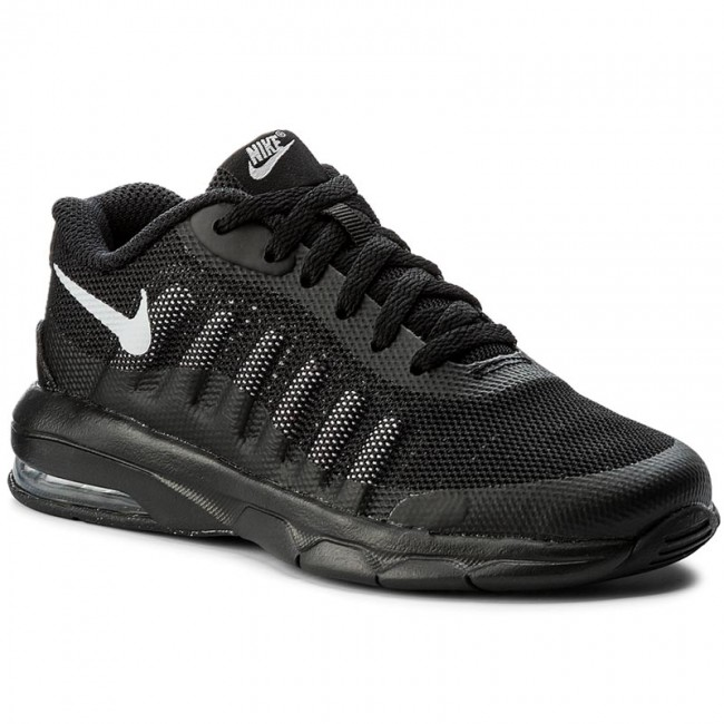 premium selection 446b5 ccef0 Buty NIKE - Air Max Invigor (PS) 749573 003 Black Wolf Grey