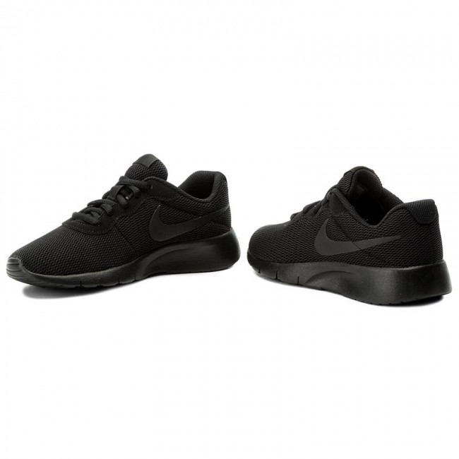 the latest 2ef91 38c2e Buty NIKE - Tanjun (GS) 818381 001 BlackBlack