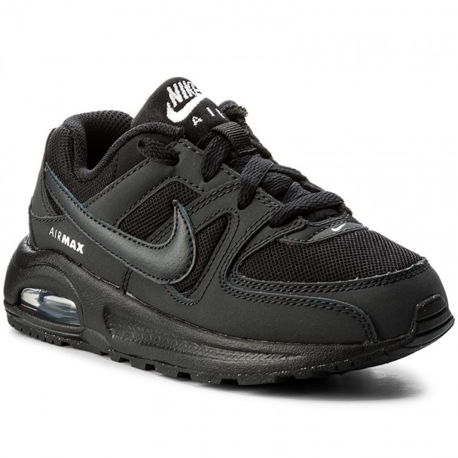 best authentic f8e1c 8dc53 Buty NIKE - Air Max Command Flex (PS) 844347 002 BlackAnthracite