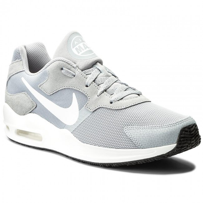 hot sales c0a0c cd5d6 Buty NIKE - Air Max Guile 916768 001 Wolf GreyWhite
