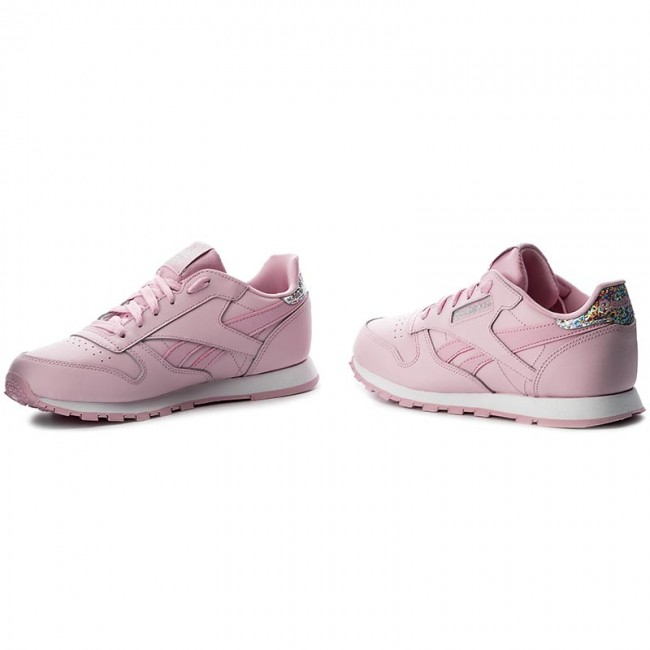 7bbb043c8c7 Buty Reebok - Classic Leather Pastel BS8972 Charming Pink White ...