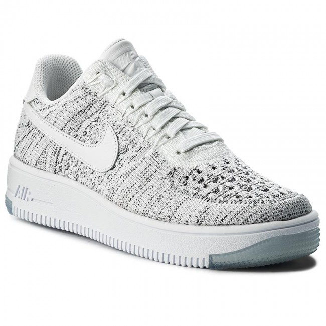 Buty damskie sneakersy Nike Air Force 1 Flyknit Low 820256