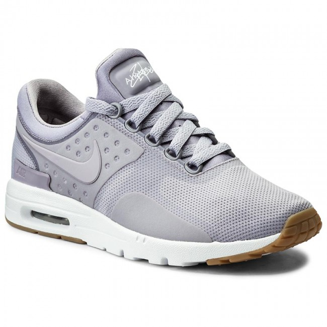 new concept 51ad4 9df26 Buty NIKE - W Air Max Zero 857661 500 Provence Purple