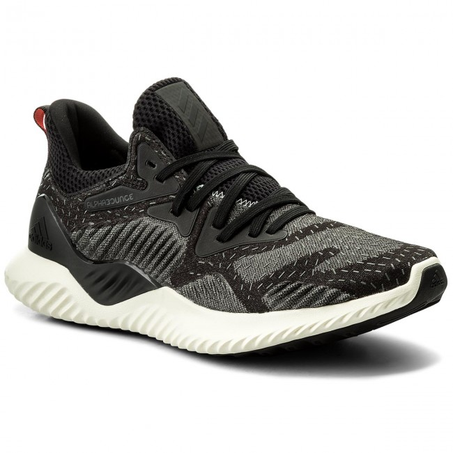 newest collection 20e42 fe786 Buty adidas - Alphabounce Beyond M DB1124 CblackAshgrn