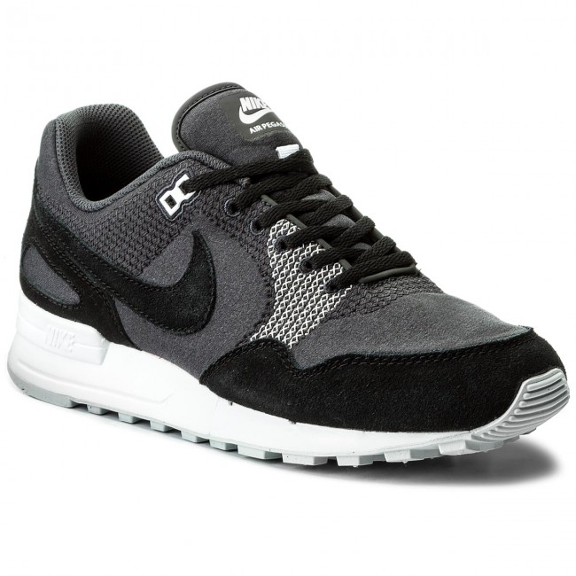 the best attitude a0ba9 df03a Buty NIKE - Air Pegasus 89 Emb 918355 001 BlackBlackAnthracite