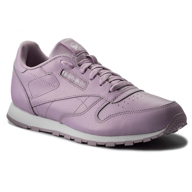 df8047ee58f Buty Reebok - Classic Leather Metallic CN0878 Moonglow White ...
