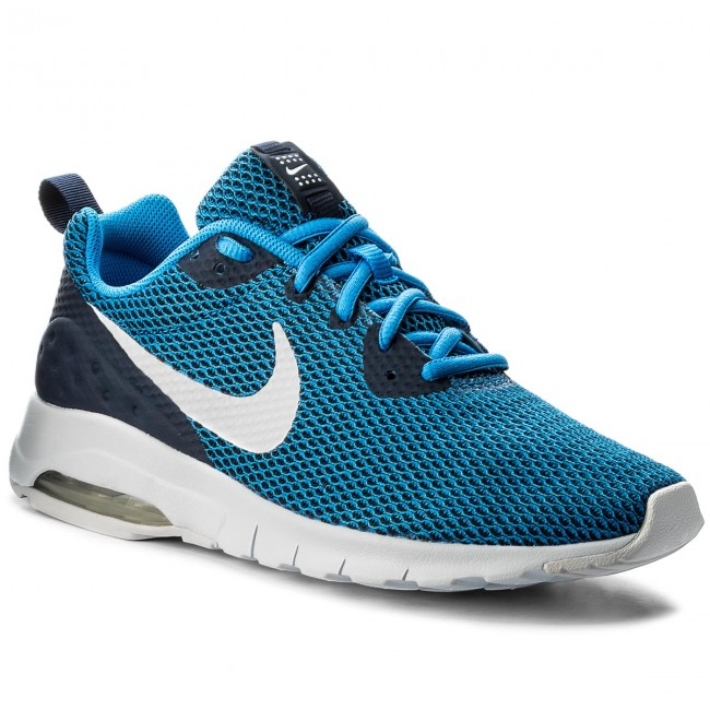 huge selection of e6cb6 0ff35 Buty NIKE - Air Max Motion Lw Se 844836 400 Midnight Navy/White/Photo