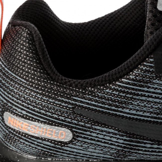 a5a2b7501912d Buty NIKE - Zoom Span 2 Shield 921703 001 Black Anthracite Cool Grey ...