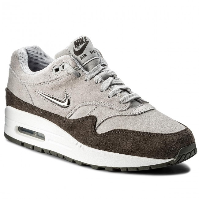 new arrival 9dea4 45c76 Buty NIKE - Air Max 1 Premium Sc AA0512 002 Wolf Grey Mtlc Pewter
