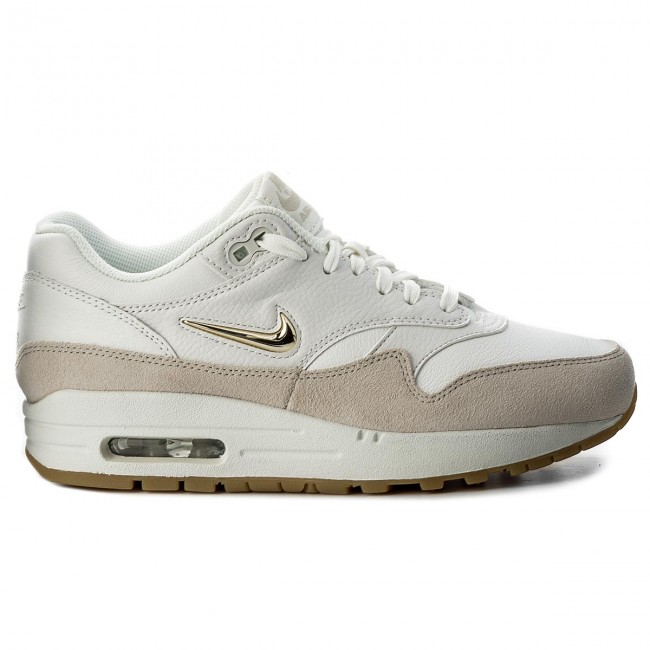Buty NIKE Air Max 1 Premium Sc AA0512 100 Summit White