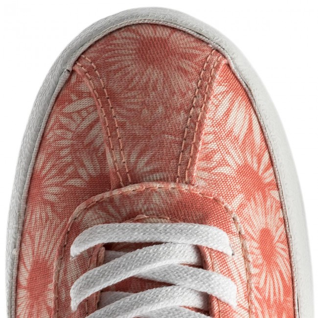 Sneakersy CONVERSE Breakpoint Ox 159775C Pale CoralPale CoralWhite