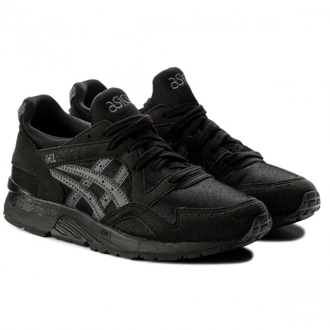 Sneakersy ASICS Gel Lyte V Gs C541N BlackDark Grey 9016