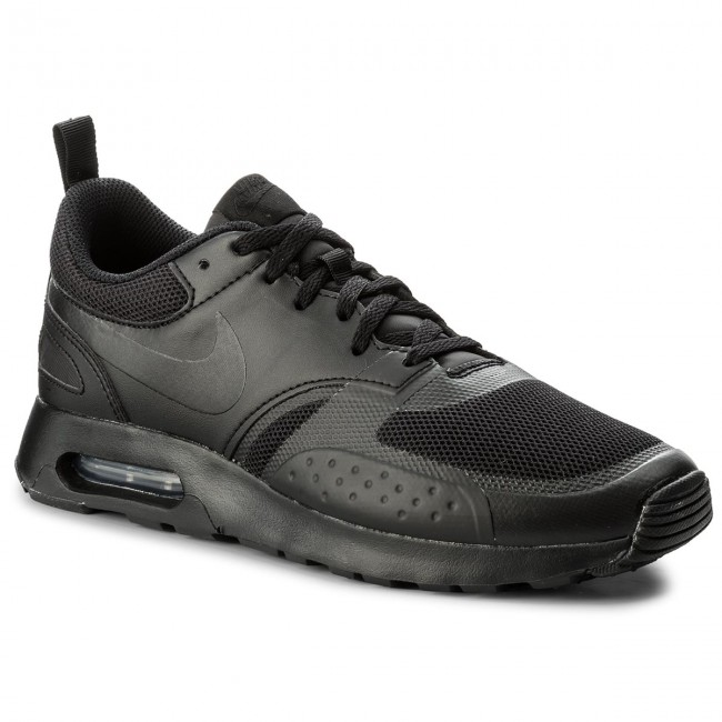 best website 4c10b f5a3f Buty NIKE - Air Max Vision 918230 001 Black Black