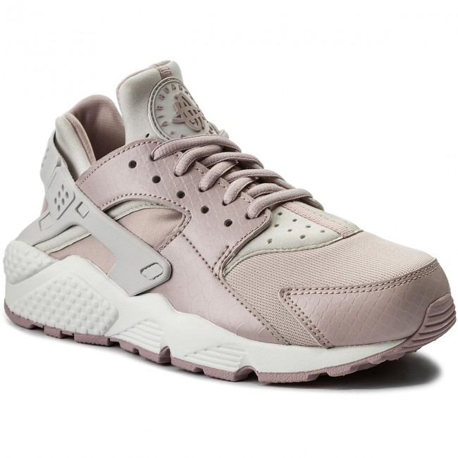 the best attitude e688b f6356 Buty NIKE - Wmns Air Huarache Run 634835 029 Vast GreyParticle Rose