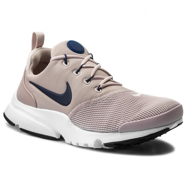 save off 120d6 41133 Buty NIKE - Presto Fly (GS) 913967 602 Particle Rose Navy White