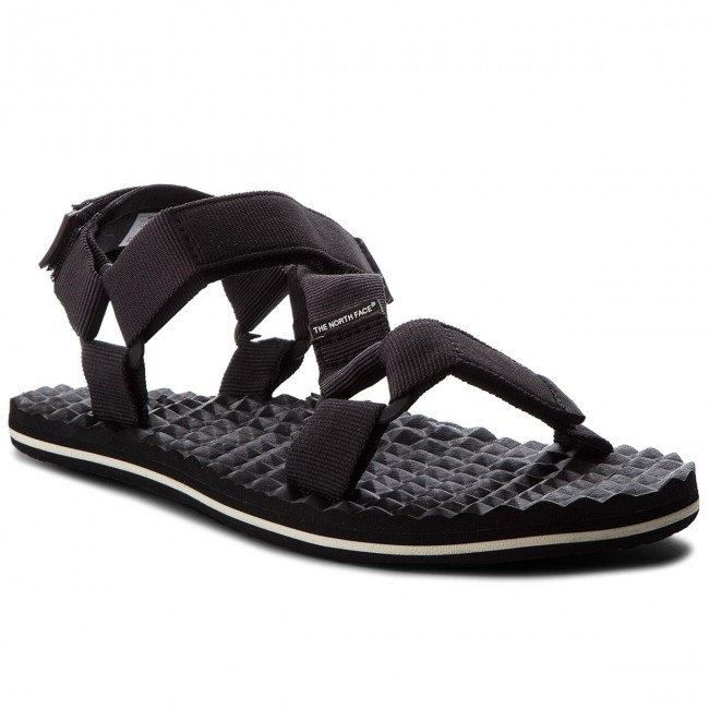3112587aecfc0 Sandały THE NORTH FACE - Base Camp Switchback Sandal T92Y97LQ6 Tnf  Black/Vintage White
