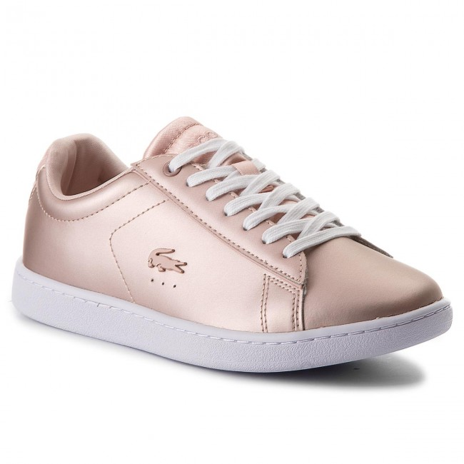 be914f2d98aee Sneakersy LACOSTE - Carnaby Evo 118 7 Spw 7-35SPW00147F8 Nat/Wht ...