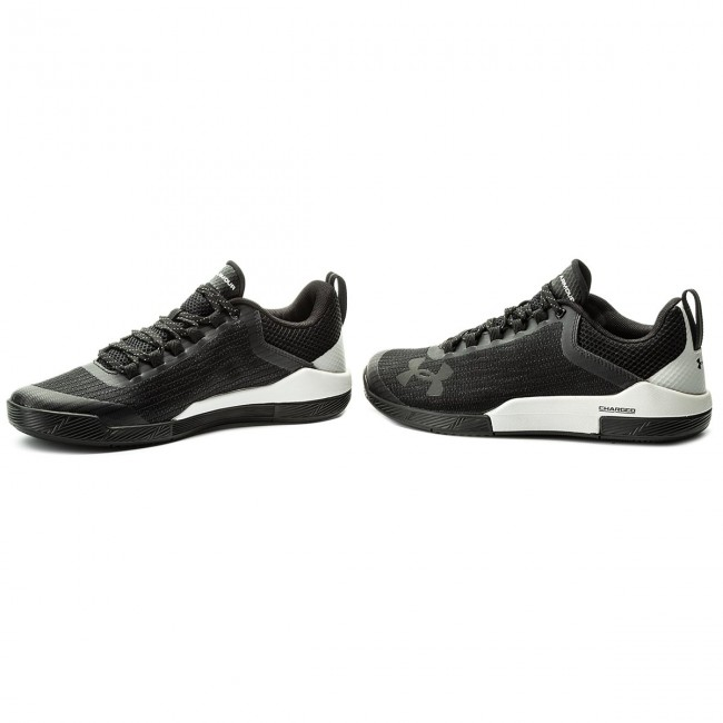 Buty Under Tr 1293035 Fitness Blk Armour 003 Legend Ua Charged 6vd6rwq