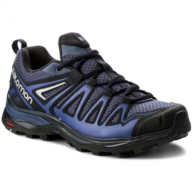 d85e9b23 Trekkingi SALOMON - X Ultra 3 Prime W 401254 25 W0 Crown Blue/Night Sky