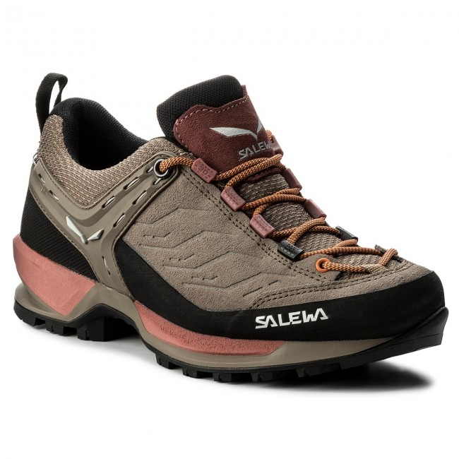 Trekkingi SALEWA - Mtn Trainer 63471-7510 Walnut Rose Brown ... 06e8d0e3412
