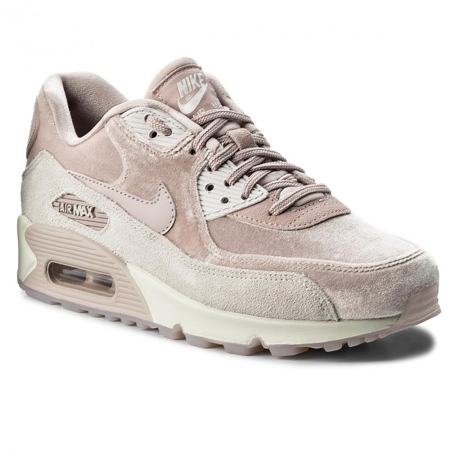 buy online fab21 2a322 Buty NIKE - Air Max 90 Lx 898512 600 Particle Rose Particle Rose