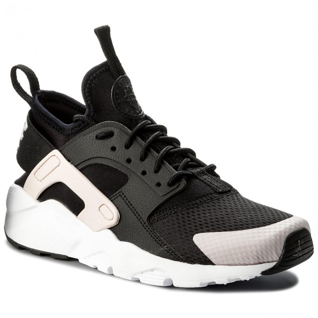 super popular b2f5b eff70 Buty NIKE - Air Huarache Run Ultra Gs 847568 010 Black/Barely Rose/White