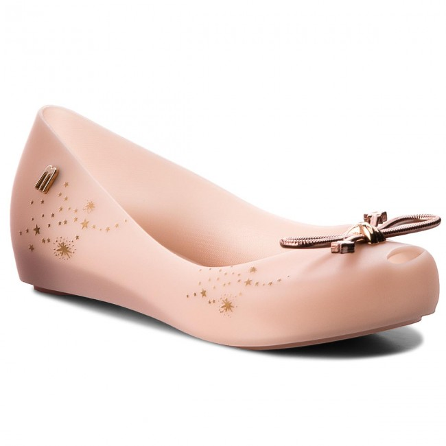 300b452064f4a Baleriny MELISSA - Mel Ultragirl Elements Inf 32391 Light Pink 01822 ...