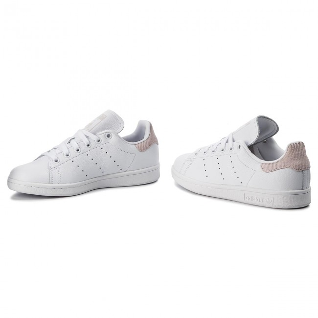 new product 014be 04058 Buty adidas - Stan Smith W B41625 Ftwwht Ftwwht Orctin