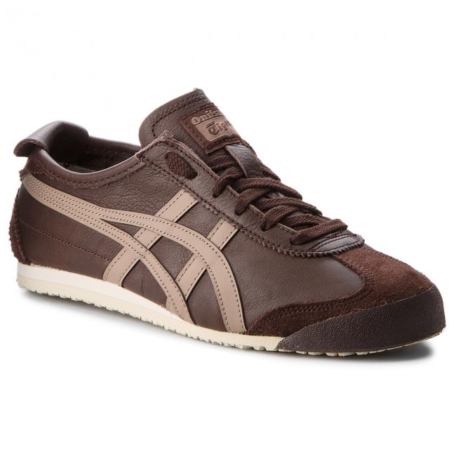 ca254d518e2215 Sneakersy ASICS - ONITSUKA TIGER Mexico 66 1183A201 Coffee Taupe Grey 201 .