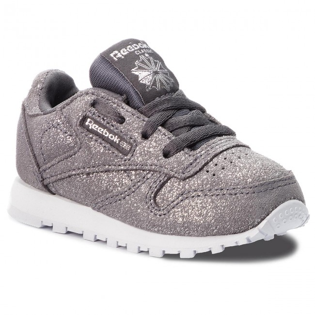 a3877bcac9a66 Buty Reebok - Classic Leather CN5590 Pewter/Ash Grey/White ...