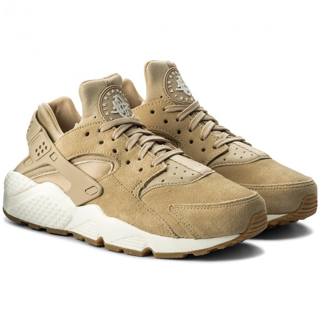on sale 18f7e a73f5 Buty NIKE - Air Huarache Run Sd AA0524 200 MushroomLight BoneSail -  Sneakersy - Półbuty - Damskie - www.eobuwie.com.pl
