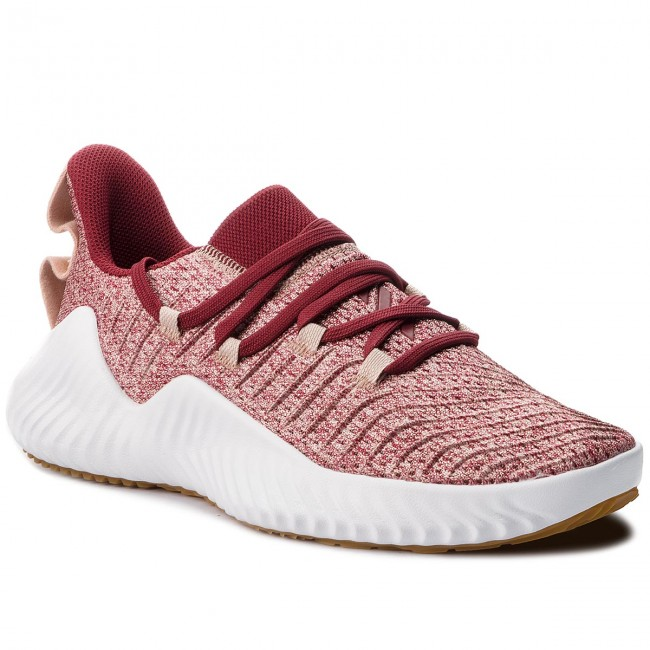 huge selection of 55d62 e49f1 Buty adidas - Alphabounce Trainer W B75782 AshpeaNobmarRawdes