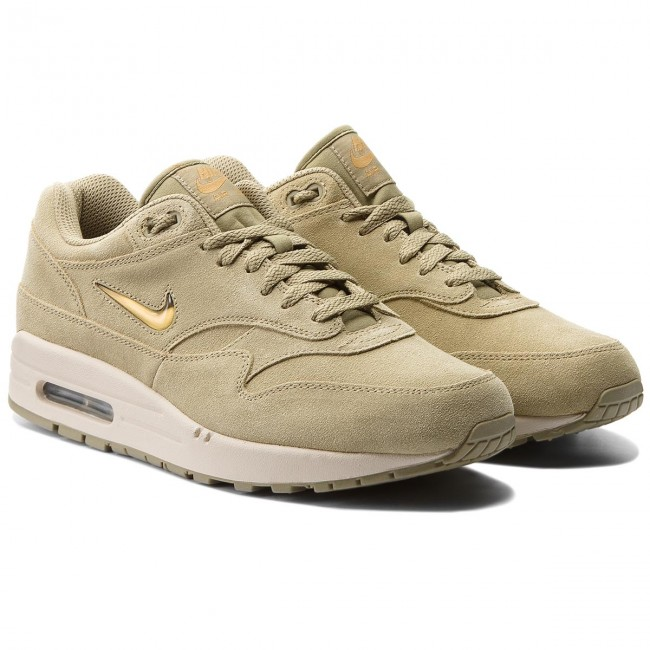 Buty NIKE Air Max 1 Premium Sc 918354 201 Neutral Olive