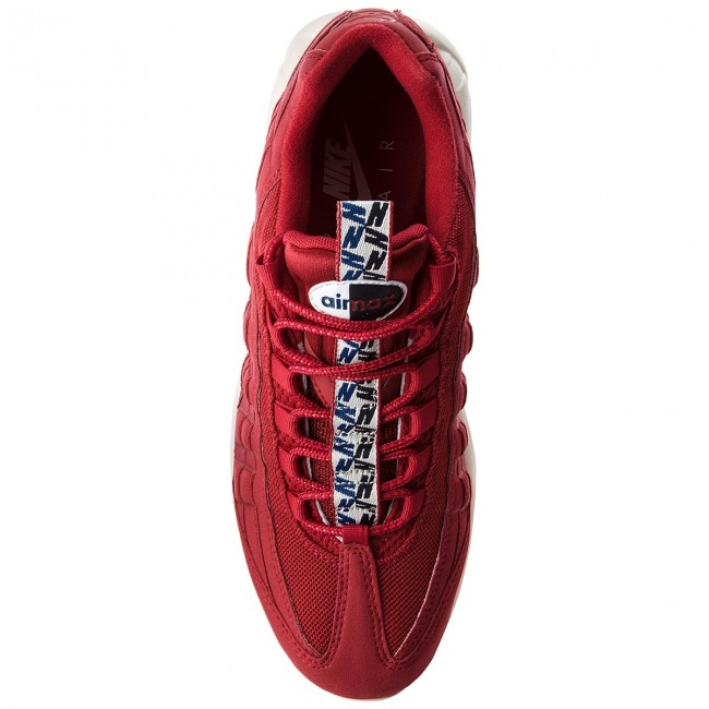 Buty NIKE Air Max 95 TT AJ1844 600 Gym RedSailGym Blue