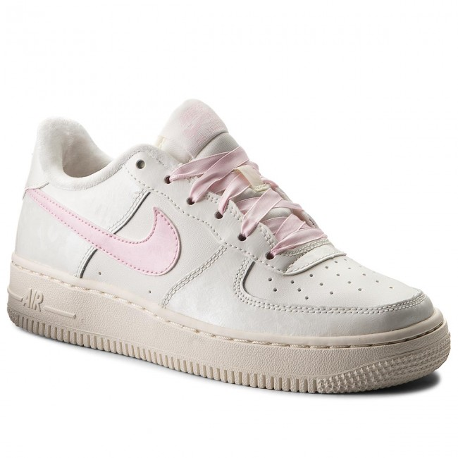 online retailer 2667c 47222 Buty NIKE - Air Force 1 (GS) 314219 130 Sail Arctic Pink