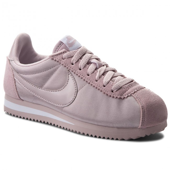 100% authentic 5a1ce 098eb Buty NIKE - Classic Cortez Nylon 749864 607 Particle Rose Particle Rose