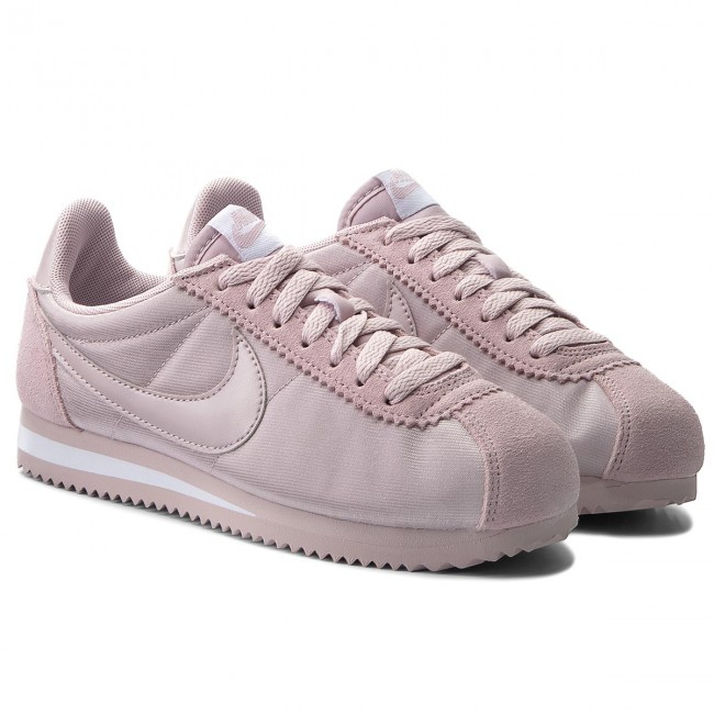 low priced 6a092 34255 Buty NIKE - Classic Cortez Nylon 749864 607 Particle Rose Particle Rose -  Sneakersy - Półbuty - Damskie - www.eobuwie.com.pl
