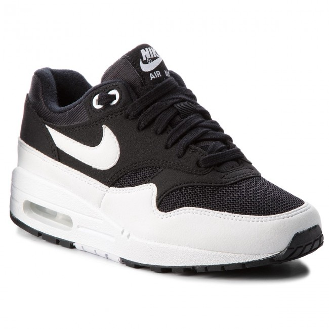 super popular 048da 1e059 Buty NIKE - Air Max 1 319986 034 BlackWhite