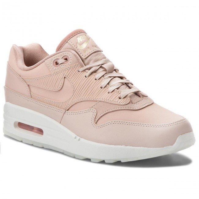 lowest price 5ca5c dae93 Buty NIKE - Air Max 1 Prm 454746 206 Particle Beige Particle Beige
