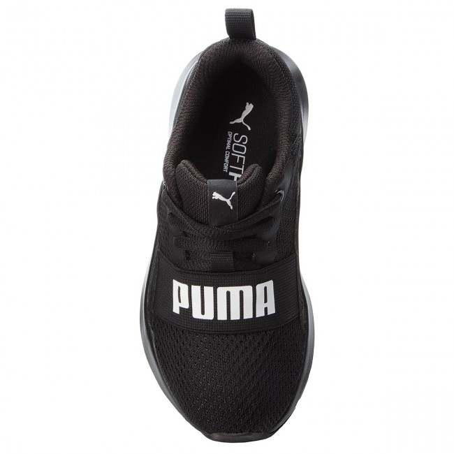 P?buty PUMA Wired Ps 366903 01 Puma BlackPuma BlackBlack