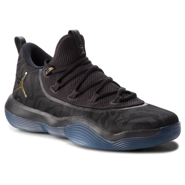 c53da58264851 ... france official images 84f89 d0844 buty nike jordan super.fly 2017 low  aa2547 021 blackmetallic