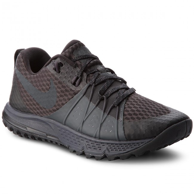 c8663489989 Buty NIKE - Air Zoom Wildhorse 4 880565 003 Black Anthracite Anthracite