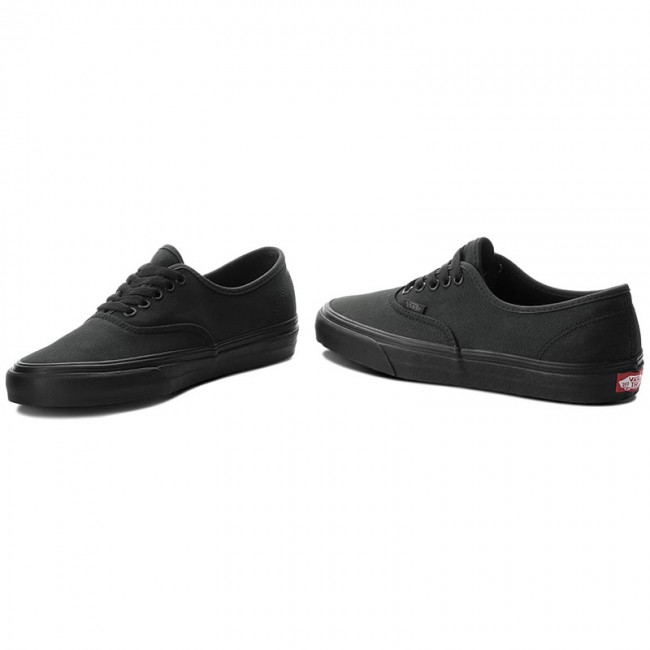 Tenisówki VANS - Authentic Uc VN0A3MU8QBX (Made for the Makers) Bla ... 92b297218