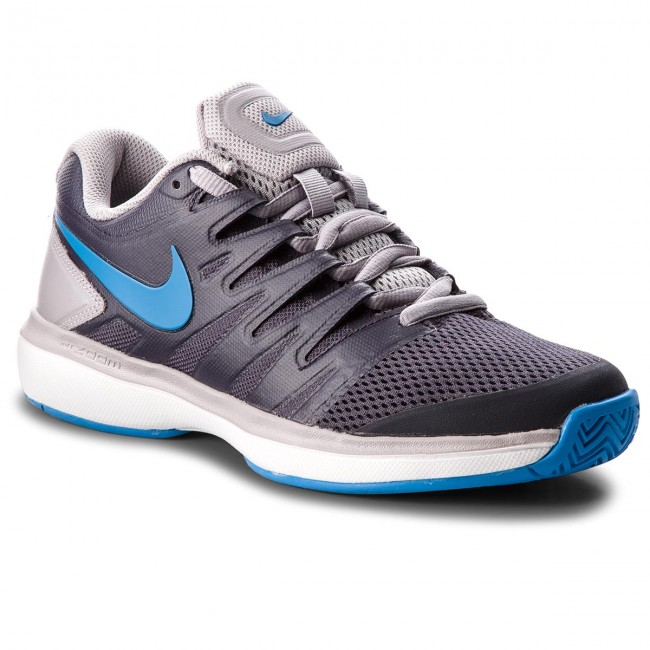 separation shoes 1aaa0 6603c Buty NIKE - Air Zoom Prestige Hc AA8020 040 Gridiron/Photo Blue ...