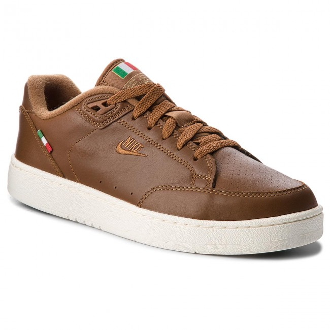 newest 4fad7 2171f Buty NIKE - Grandstand II Pinnacle AO2642 200 Lt British TanLt British Tan